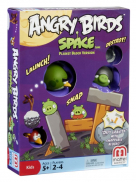 $Y2556 Игра комнатная 'Angry Birds Space'