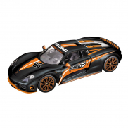 63439 Игрушка Brimarex Hot Wheels Автомобиль на р/у 1:14 Porsche 918