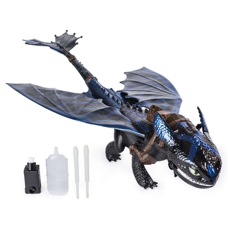 66555 Игрушка Dragons Большой дракон Беззубик 95a0c4a4ce2c5
