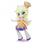C0839/Maffins Игрушка Hasbro Equestria Girls мини-кукла