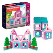 "705005 Магформерс ""Mini House set 42P"""