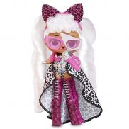 570752 Кукла LOL Surprise JK Mini Fashion Doll Diva серия 1