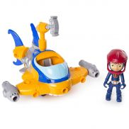 28104/20101271 Игрушка Rusty Rivets построй мотоцикл Расти