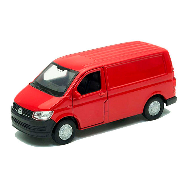 игрушечная машина фольксваген транспортер